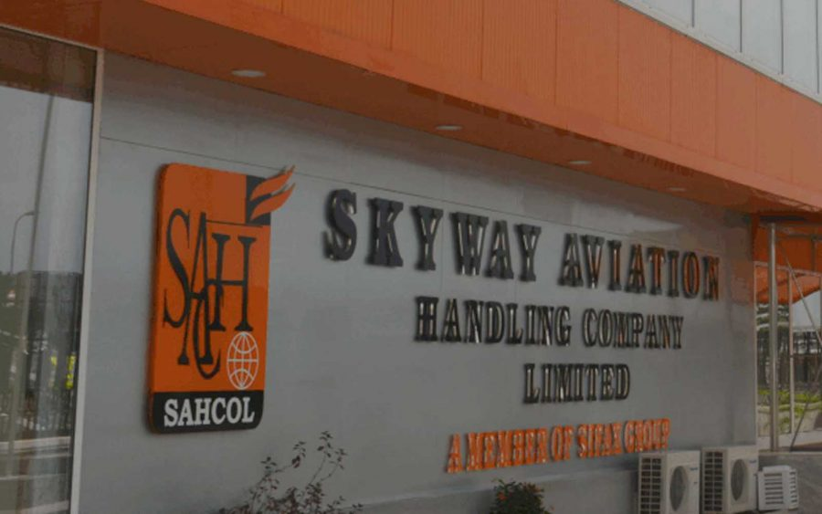 SAHCO list on NSE, SAHCO and BPE, Nigeria's Aviation industry, Skyway Aviation Handling Company Plc
