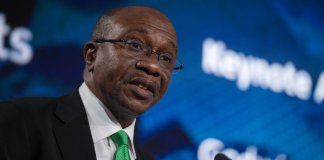 CACS, Central Bank of Nigeria, CBN, anchor borrowers