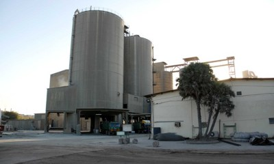 Cement Company of Northern Nigeria, CCNN
