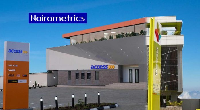 Diamond Bank, Access Bank, Consolidation, Merger