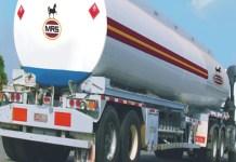MRS Oil Nigeria Plc