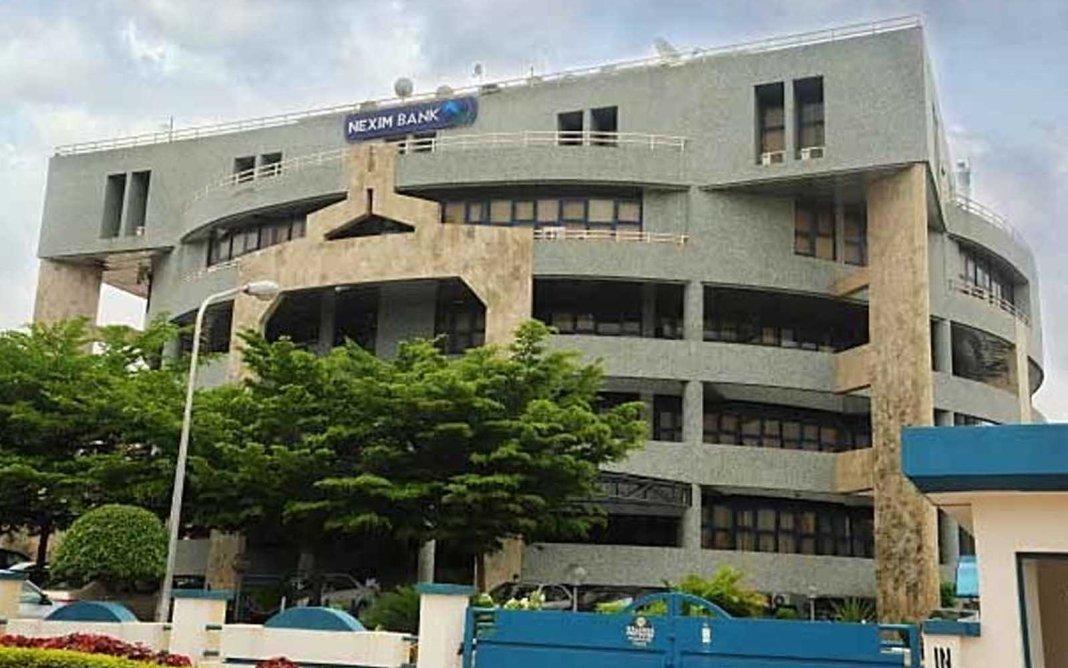 NEXIM Bank $1 billion fund
