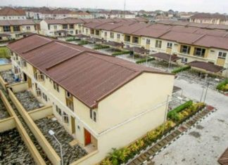 Real Estate in Lagos