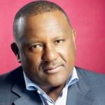 Nigerians occupy top spots on Forbes Magazine's wealthiest African billionaires' list - Abdulsamad Rabiu