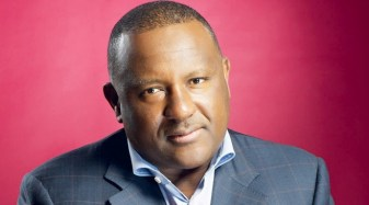 Nigerians occupy top spots on Forbes Magazine's wealthiest African billionaires' list - Abdulsamad Rabiu