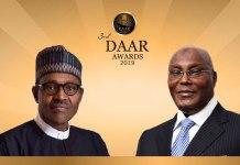 DAAR Awards 2019