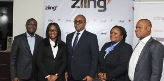 Investment One launches Ziing App