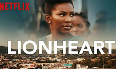 "Corporate Life: A banker's critique of Genevieve Nnaji's ""Lionheart"""