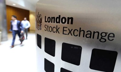 London Stock Exchange, LSE Companies to Inspire Africa report