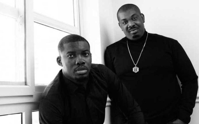Kupanda Holdings, Mavin Records, Don Jazzy, Music Label, Equity