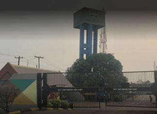 Meyer Plc reacts to publications about FIRS' shut down of its premises