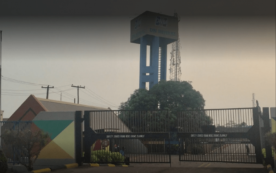Meyer Plc appoints new Chief Financial Officer, Meyer appoints Rotimi Alashe, FIRS shutdown Meyer Ikeja Paint Factory, Meyer plc appoints Devashish Nath