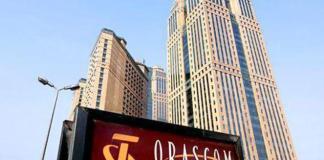 Orascom Investment Holding, Afreximbank