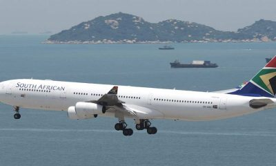 South African Airways, Africa World Airlines, Interline agreement, Codeshare