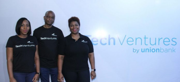 Union Bank launches Techventures