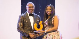 Transcorp Hotels Plc holds send forth for Valentine Ozigbo