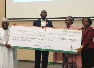 FG deploys proceeds of Sukuk fund