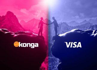 Konga, Visa Partner to Drive Value Offerings in E-Commerce Sector