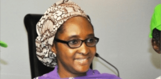 Zainab Ahmed - The $1 billion dollars loan for Green Imperative Scheme