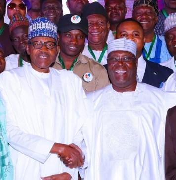 Nigeria's 2019 presidential election, Atiku vs Buhari, Nigeria's 2019 election