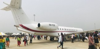 SAHCO is the new monopoly at Bayelsa International Airport