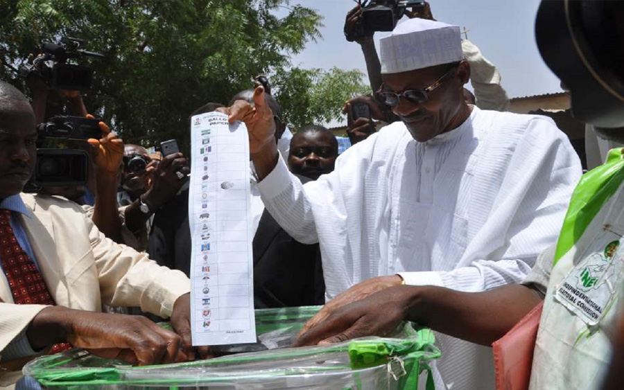 Election delay