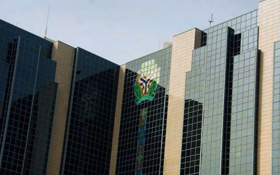 CBN injected $11.81 billion in 3months to Stabilise naira