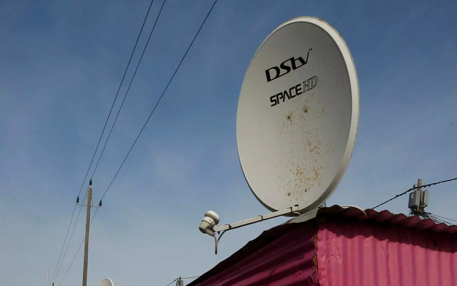 MultiChoice, DStv