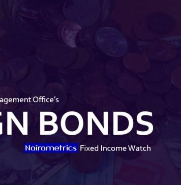 FGN Bonds, bond, DMO set to auction N150 billion in FGN Bonds to investors
