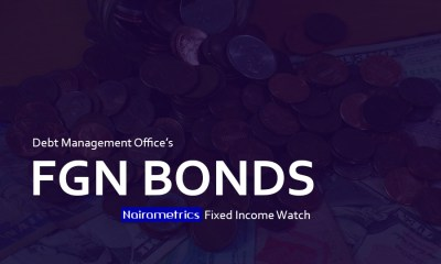 FGN Bonds, bond, DMO set to auction N150 billion in FGN Bonds to investors , FGN Bond for February 2020 oversubscribed by investors, DMO suspends April 2020 FGN savings bond offer