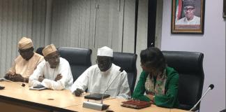 INEC postpones 2019 general elections