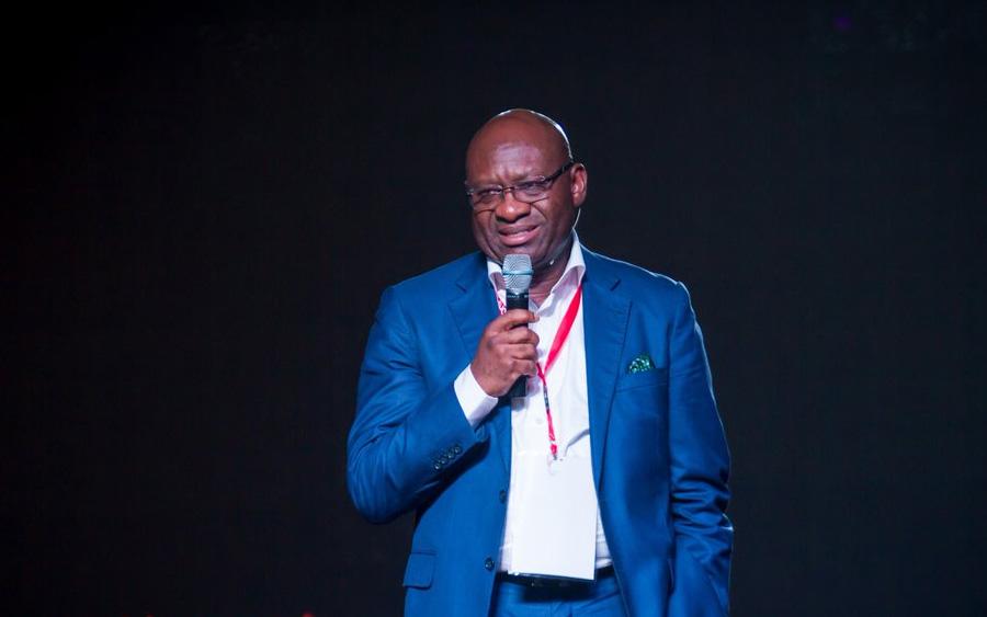 Ifie Sekibo, Financial Inclusion, Heritage Bank