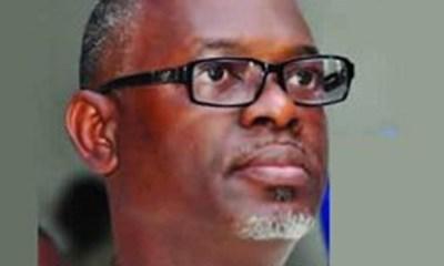 Anchor Insurance's executive director gets NAICOM confirmation