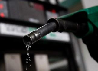 Kerosene Price in January