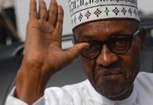 Buhari Valentine's Day Speech, Nigerian Election, Nigeria Election and GDP, Nigerian GDP