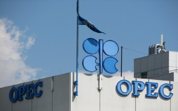 Organisation of Petroleum Exporting Countries OPEC's cuts