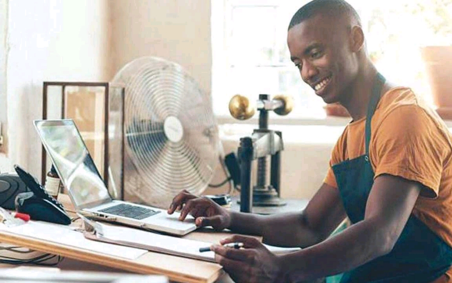 Nigerian entrepreneur explains why many businesses cannot kick off in Nigeria