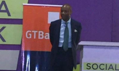 Guaranty Trust Bank, GTBank, GTB announces dividend payment for FY 2019