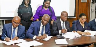 Access Bank Plc holds Signing Ceremony for N15 Billion Green Bond Issuance