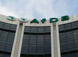 AfDB, Lutoyilex Construct Ltd, fraud