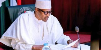 BREAKING: President Buhari retains portfolio as Petroleum Minister