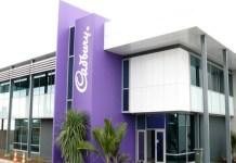 Cadbury Nigeria Un-audited Interim Financial Information, OK Foods Limited has sued CadburyUK Limited