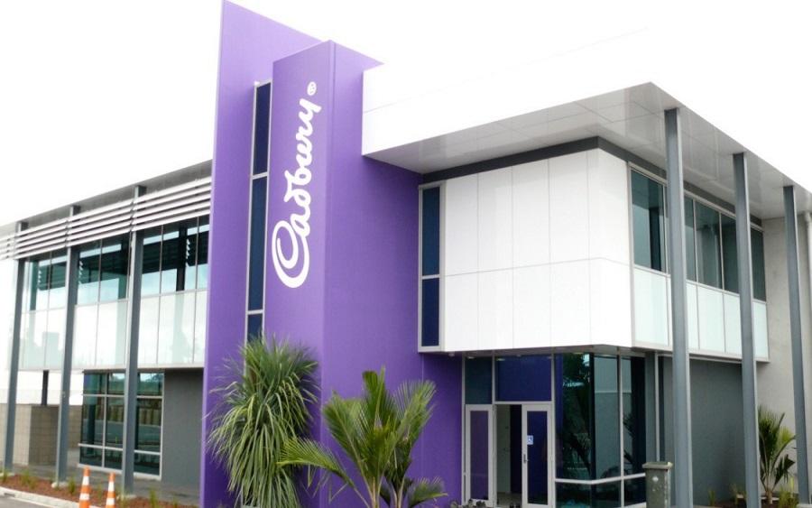 OK Foods Limited has sued CadburyUK Limited
