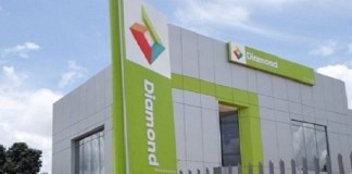 Diamond Bank Plc suspended from trading shares on the NSE