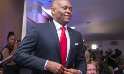 Elumelu addresses African leaders on economic growth