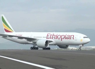 Ethiopian Airlines, Rivers seekspartnership with Ethiopian Airlines on flight operations