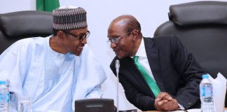 After loosing $520 million in two weeks, Nigeria's external reserves rise again, Foreign reserves