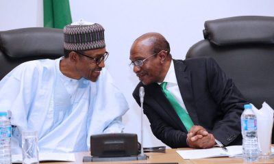 external reserves, After loosing $520 million in two weeks, Nigeria's external reserves rise again, Foreign reserves, Nigeria's external reserve drop by $261 million in 15 days, oil firms to sell forex to CBN