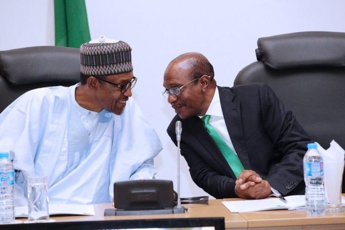 After loosing $520 million in two weeks, Nigeria's external reserves rise again