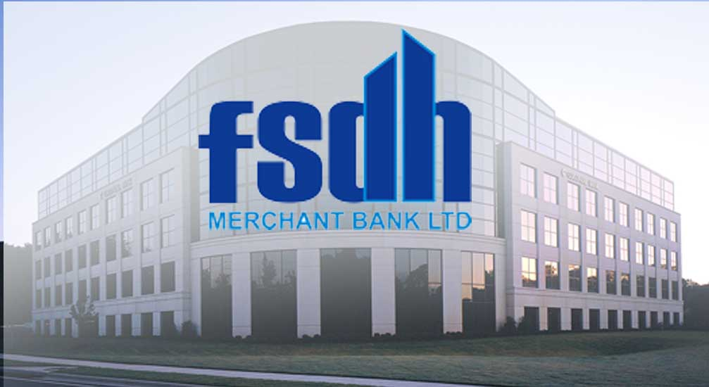 FSDH Merchant Bank Limited, CBN, Godwin Emefiele, Balance of Payment